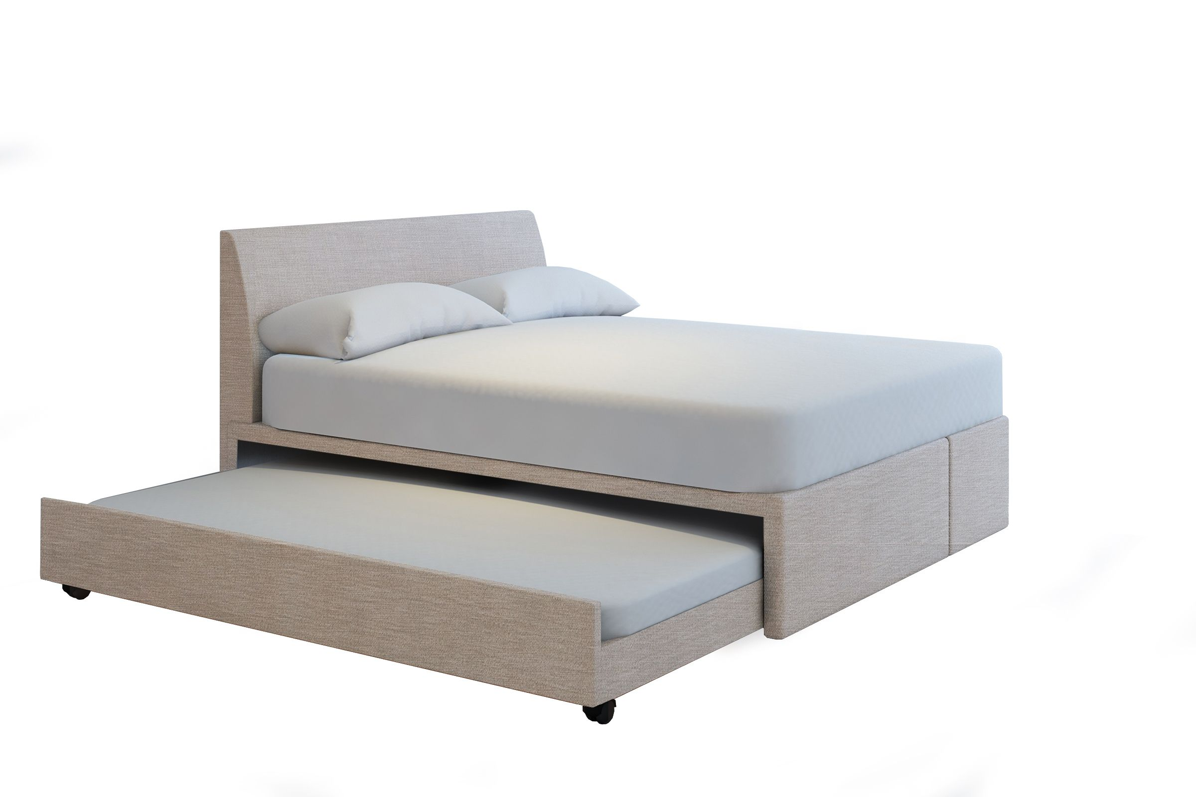 Pull Out Divan